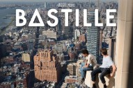 Bastille Announces 'Wild World' Release Date