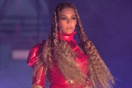 Beyoncé Leads MTV VMAs Field With 11 Nominations: See The Full List Of Nominees