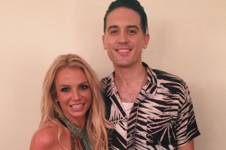 """G-Eazy On Britney Spears' New Single """"Make Me (Oooh)"""": """"It Leans Hip Hop"""""""