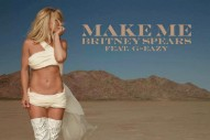 "Britney Spears' ""Make Me"" Gets Some Unlikely RNC Promo"