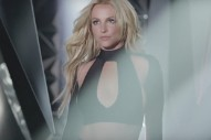 "Avowed Danielle Steel Fan Britney Spears Says New Album Out ""Very Soon"""
