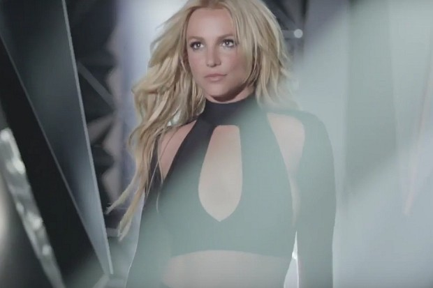 """Britney Spears' New Song """"Private Show"""": Listen To A Clip ... Britney Spears Glory"""