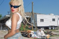 "Brooke Candy Teases Eye-Popping ""Paper Or Plastic"" Video"