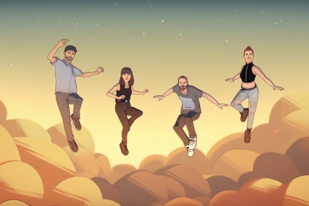 chvrches-hayley-williams-bury-it-video