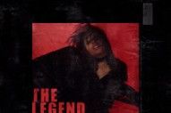 "No More Wynter: Diana Gordon Reintroduces Herself With ""The Legend Of"""