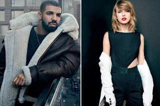 Drake's 'Views' Ties 11-Week Run Of Taylor Swift's '1989' Atop Album Chart