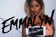 "Former G.R.L. Diva Emmalyn Estrada Goes Solo With ""#FreeTitties"""