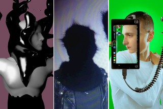 Silent Shout: Void Pop, Clique Bait & Crystal Castles To Get You Through The End Times