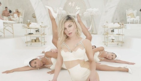 Another Take: Fergie's Girl Squad Is The One We've Been Waiting For