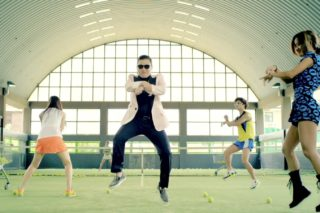 """Three Million People Are Still Watching Psy's """"Gangnam Style"""" Video Every Day"""