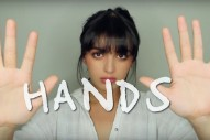 "Video For Orlando Charity Single ""Hands"" Features Rebecca Black, Rupaul & More: Watch"