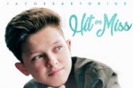 "Jacob Sartorius Raps On Terrible New Single ""Hit Or Miss"""