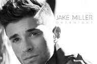 "Jake Miller's ""Overnight"" Single Cover Art: Premiere"