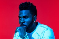 Jason Derulo Heats Up Summer 2016 Issue Of 'Notion': See The Photos