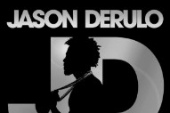 "Jason Derulo's 'Platinum Hits' Collection To Contain New Single ""Kiss The Sky"""