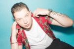 "John Newman On ""Ole"" & His Pal Calvin Harris (Yep, They've Got Another"