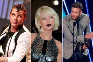 "John Newman & Calvin Harris' New Song ""Olé"": Is It A Taylor Swift Diss Track?"
