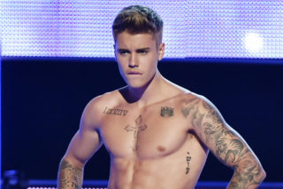 Justin Bieber Rejects Movie Role Due To Gay Sex Scene