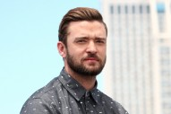 Justin Timberlake 'Trolls' Around 2016 San Diego Comic-Con: 7 Photos