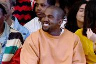 Kanye West Has Allegedly Been Given Permission To Do Whatever He Wants At The 2016 VMAs