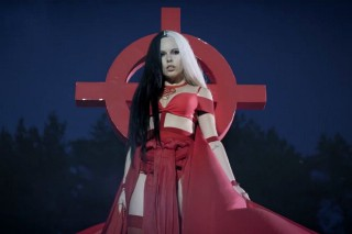 """Kerli Is Bewitching In Her """"Diamond Hard"""" Video: Watch & Catch Our Chat With Her"""