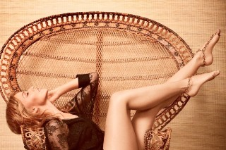 """Kylie Minogue Features On Zoot Woman Song """"Still Feels Like The First Time"""": Listen To A Clip"""