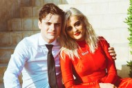 "Martin Garrix And Bebe Rexha Have A Single Called ""In The Name Of Love"" Coming"