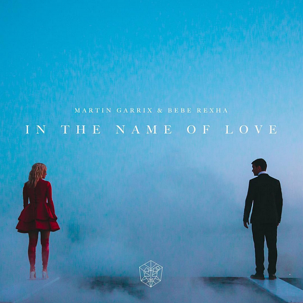 "... Rexha Collab ""In The Name Of Love"" With Cover Art & Snippet 