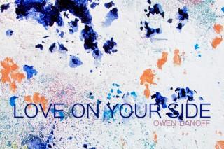 "Owen Danoff's First Post-'Voice' Single ""Love On Your Side"": Premiere"
