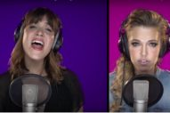 """Sia, Rachel Platten, Mandy Moore And More Team Up For DNC's """"Fight Song"""" Video: Watch"""