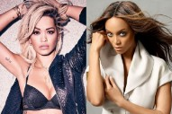 Rita Ora Is Reportedly Joining 'America's Next Top Model' Reboot