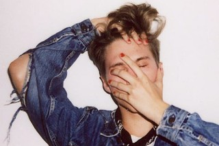 """The Evolution Of Ryan Beatty Continues With """"Stay Gold"""""""