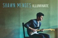"Listen To Shawn Mendes' Acoustic Gem ""Three Empty Words"""