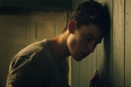 """Shawn Mendes Takes A Stand In Gritty """"Treat You Better"""" Video"""