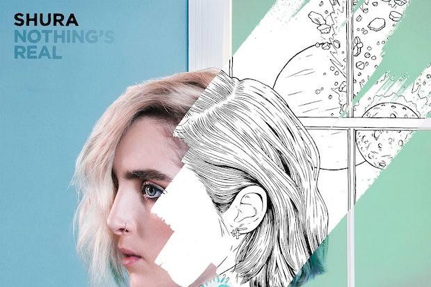 shura-nothings-real-album-cover