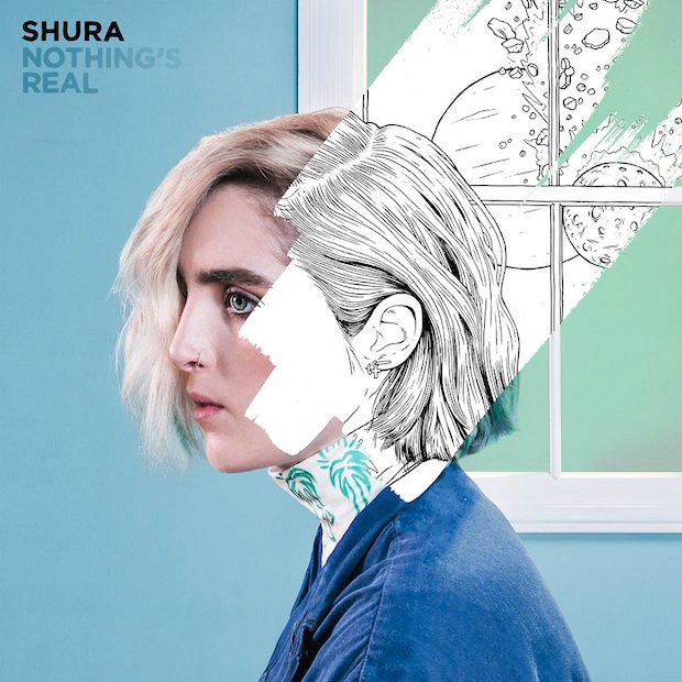 shura-nothings-real-album-cover