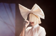 Sia Tops Single Chart, Katy & Britney In Top 20
