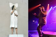 "Hear Ariel Rechtshaid's Remix Of Sia's ""Unstoppable"" Featuring Pusha T"
