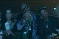 "Snoop Dogg And Jeremih Party It Up In New ""Point Seen Money Gone"" Video: Watch"