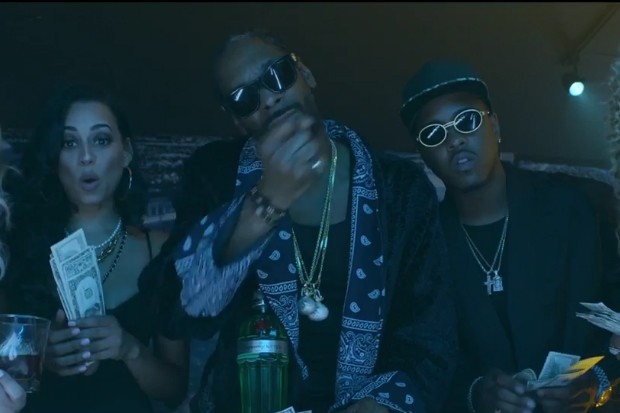 snoop-dogg-jerimih-point-seen-money-gone-video
