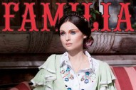 Sophie Ellis-Bextor's 'Familia' Album Out In September: See The Cover Art & Tracklist