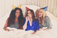 """Spice Girls Recorded A New Track Called """"Song For Her,"""" Emma Bunton Says It's Not A Single"""