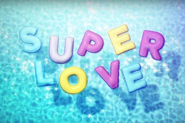 super-love-lyric-video