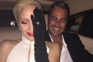 Lady Gaga Has Broken Up With Taylor Kinney