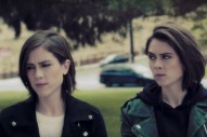 "Tegan And Sara Release Dreamy ""BWU"" Video: Watch"