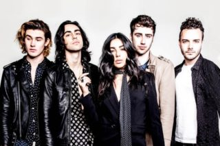 """Watch The Heirs' Euphoric """"Lungs"""" Video: Premiere"""