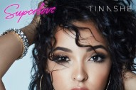 "Here's Tinashe's ""Superlove"" Single Artwork"