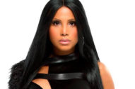 Toni Braxton Announces 2016 North American Tour