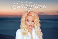 "No, Thanks! Trisha Paytas Covers Britney Spears' ""Everytime"""