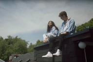 "Troye Sivan And Alessia Cara Go ""Wild"" In New Video: Watch"